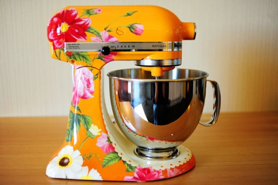 Pioneer-Woman-KitchenAid-Mixer-Limited-Edition