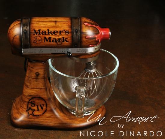 Un Amore Custom Designs Transforming Functional Items